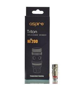 Aspire Triton Ni 200  0.15 ohm by Aspire