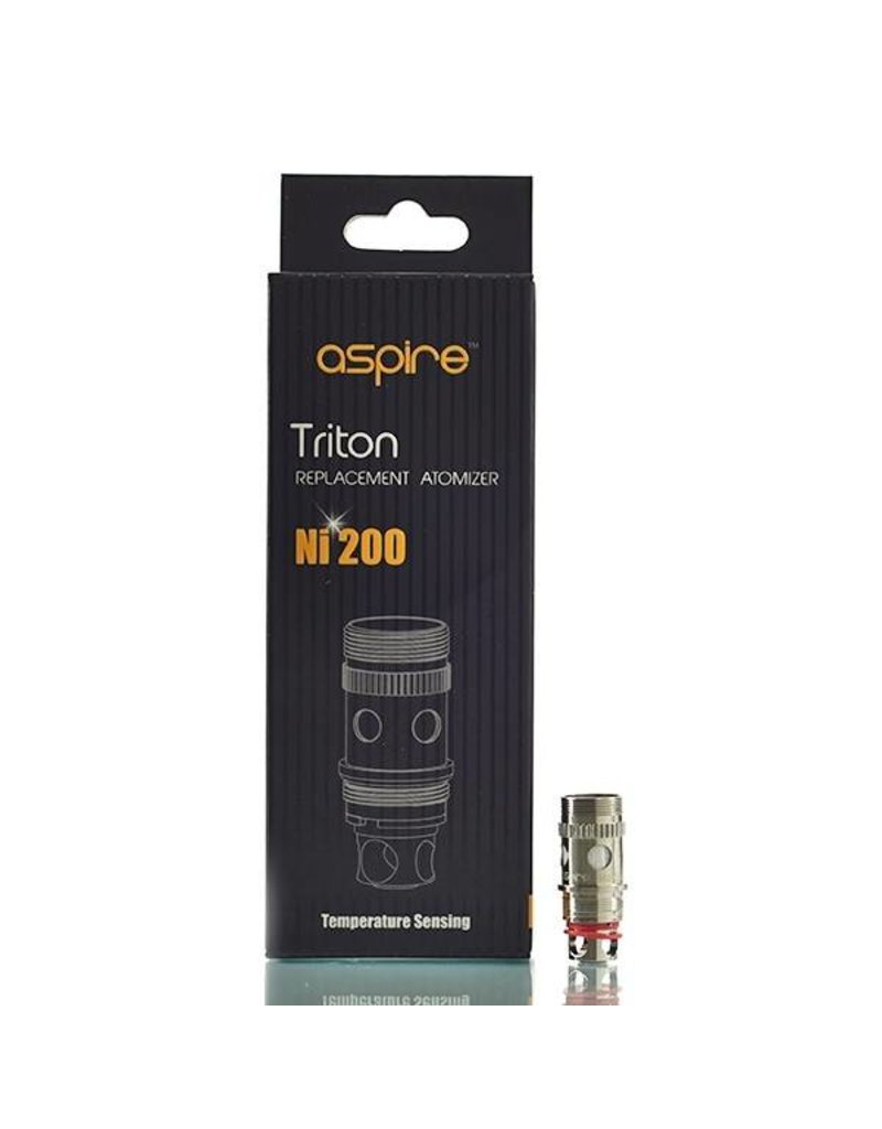 Aspire Triton Ni 200  0.15 ohm by Aspire