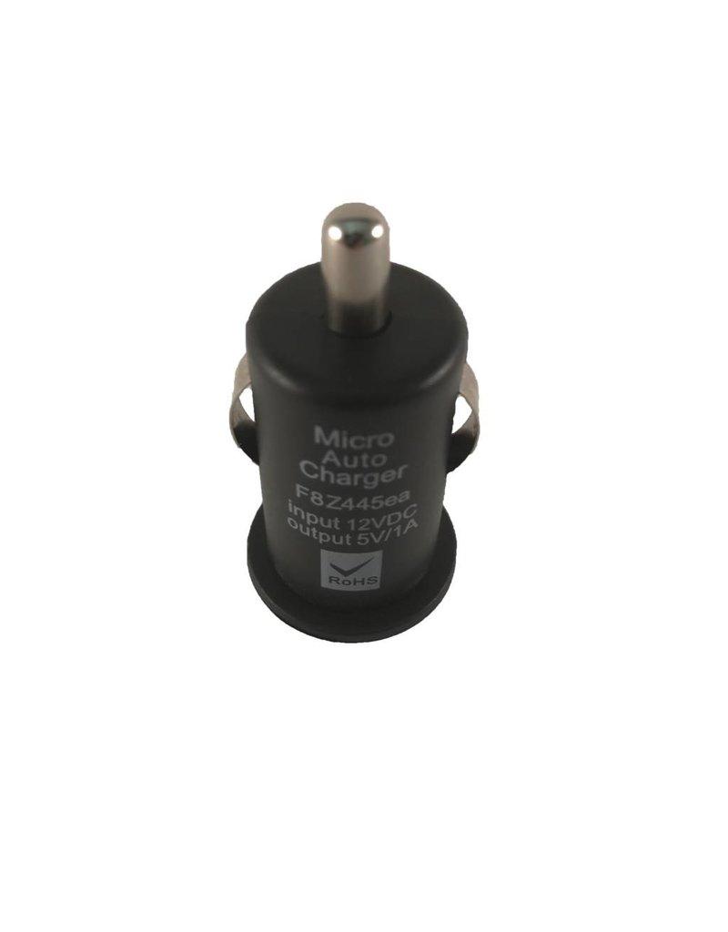 Single Port USB Car Charger - V1