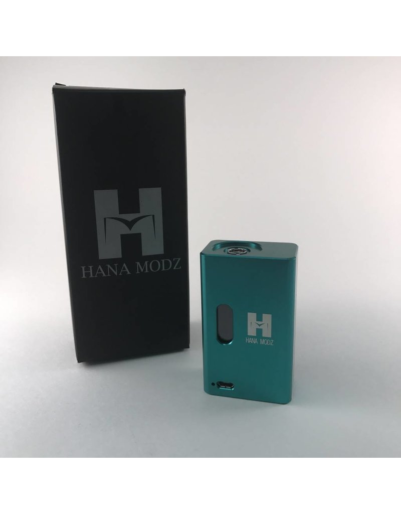 Hana Mods Authentic Hana Mini V3 - Green