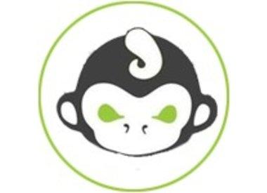 Vaping Monkey
