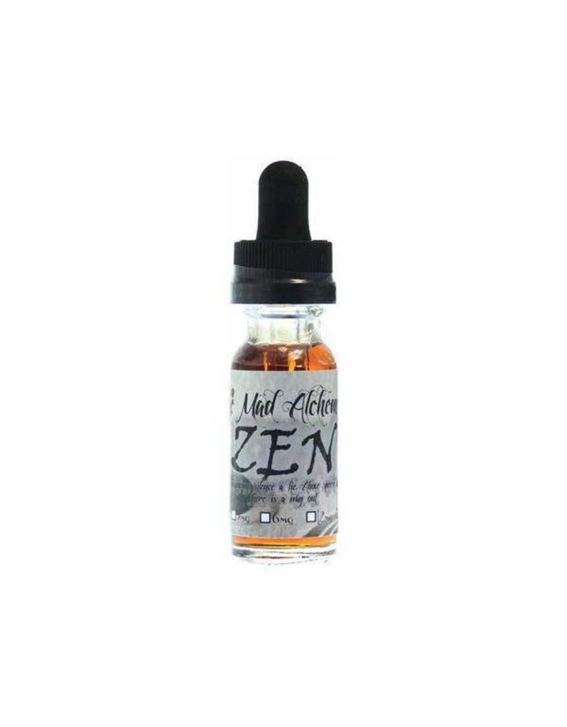The Mad Alchemist The Mad Alchemist - Zen - 15ML