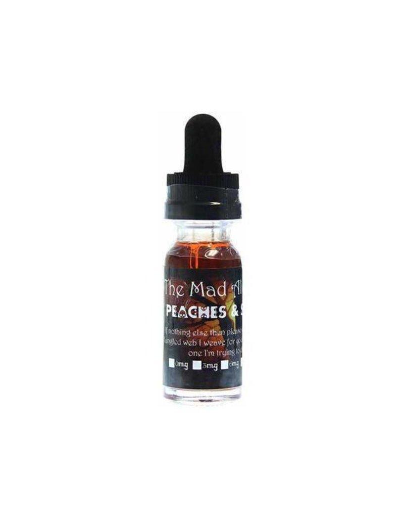 The Mad Alchemist The Mad Alchemist - Peaches & Scream -15ML