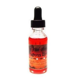 The Mad Alchemist The Mad Alchemist - Dragon's Breath -15ML