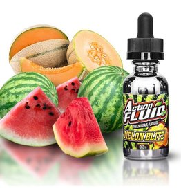 Action Fluid Action Fluid - Original - Melonized / Melon Blitz