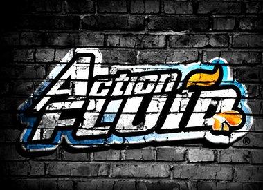 Action Fluid - Original