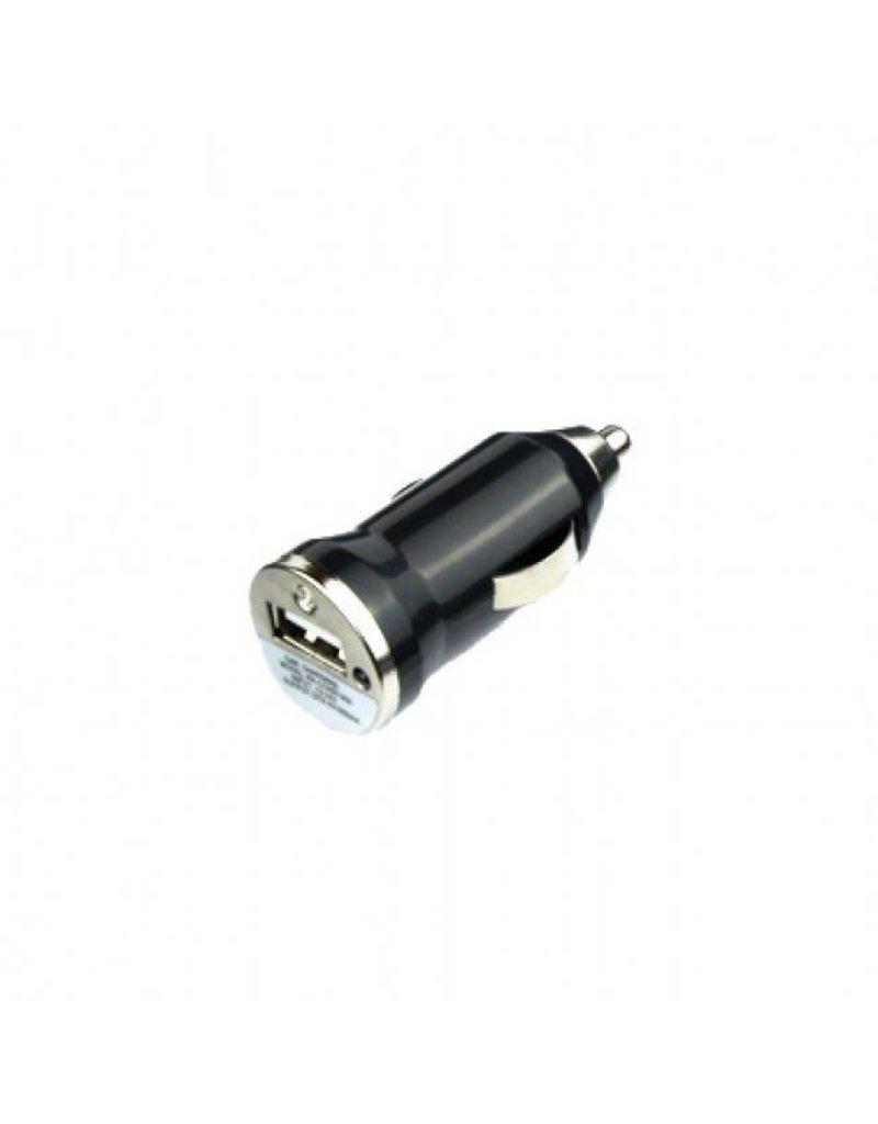 Single Port USB Car Charger - V2