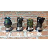 Ghosted Glass Ghosted Glass Custom 510 Drip Tips