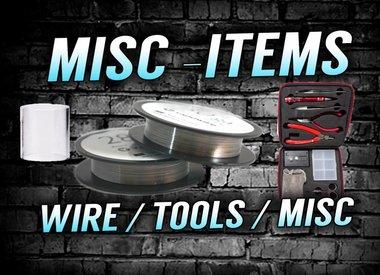 Misc / Tools