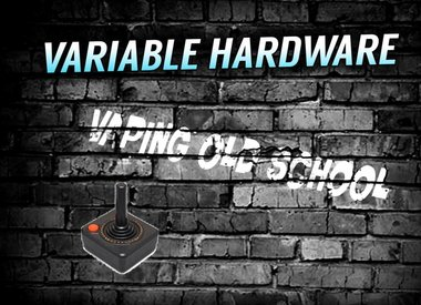 Variable - Old School