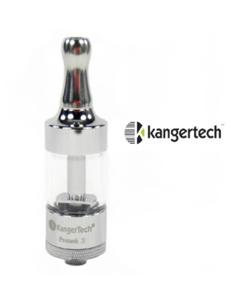 KangerTech Kanger Protank 3 - Dual Coil - Atomizer
