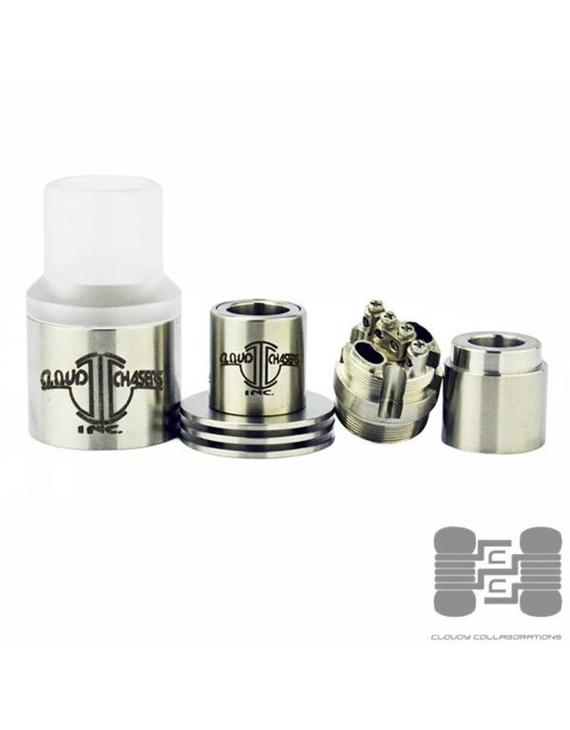 Cloud Chasers Inc Triforce Tank Upgrade Kit - SS