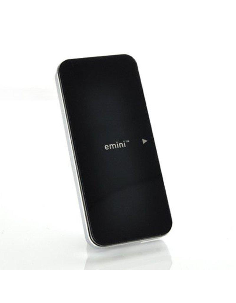 Emini by Ovale - Black
