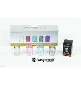 KangerTech Kanger Pyrex Glass - Protank 2 - 5 pack