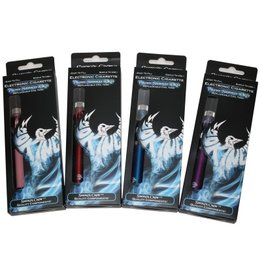 Smokin Crow Smokin Crow 650 mAh EGO Prime Blue Box Kit