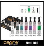 Aspire Aspire Maxi Tank BVC BDC Clearomizer