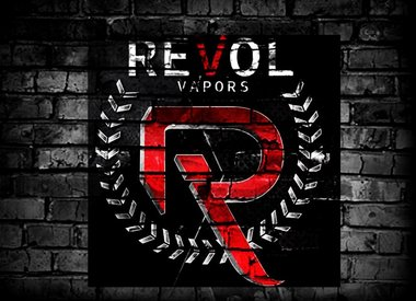Revol Vapor
