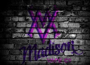 Madison Vape Co.