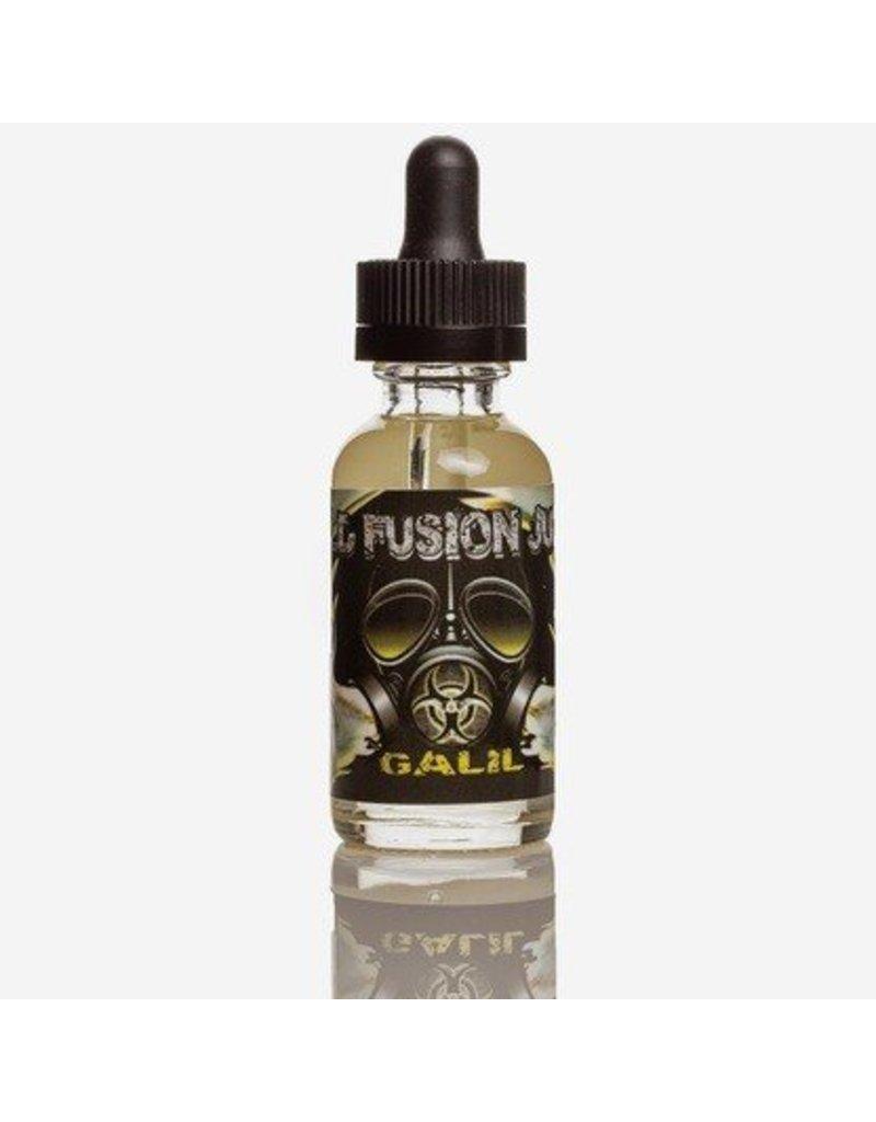 Cold Fusion Cold Fusion - Galil