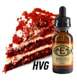 Exodus Vapor Co Exodus Vapor - Red Sea HVG