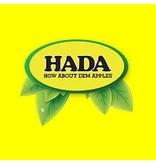 HADA HADA - Apple Sauce
