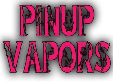 PinUp Vapors