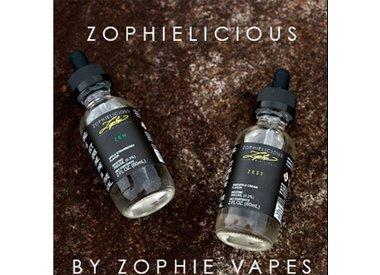 Zophielicious