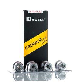 Uwell Uwell Crown III Coil .25 Ohm