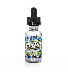 Action Fluid Action Fluid - Berry Magical