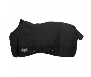 600D Turnout Blanket - Solid