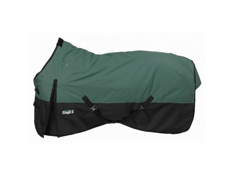 Tough-1 600D Turnout Blanket - Solid