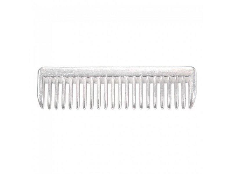 Tough-1 Aluminum Mane Comb