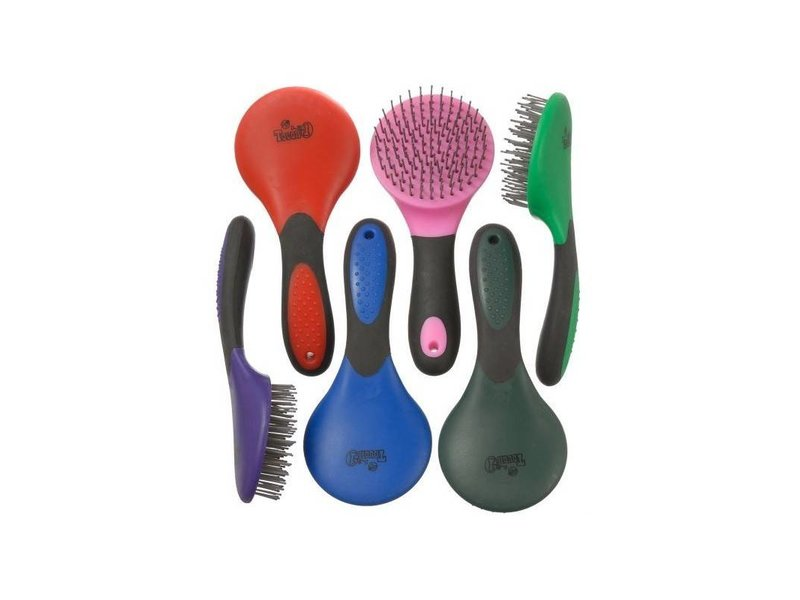 Tough-1 Great Grip Mane & Tail Brush