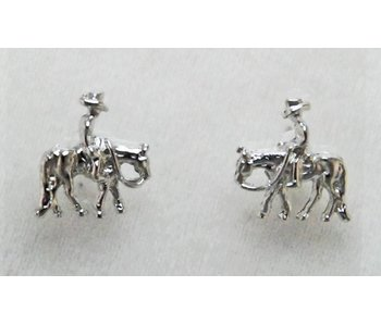 Western Pleasure Earrings