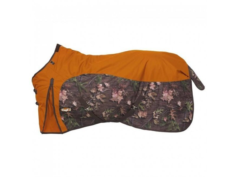 Tough-1 Tough Timber 600D Turnout Blanket