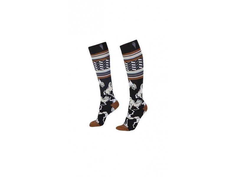 Kerrits Horse Sense Wool Sock