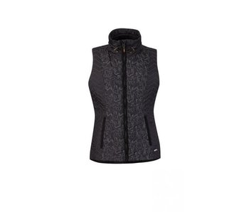 Horseplay Quilted Vest