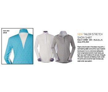 Tailor Stretch Show Shirt
