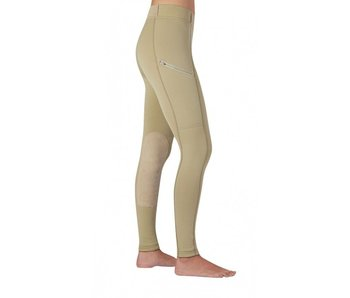 Powerstretch Zipper Pocket Tight