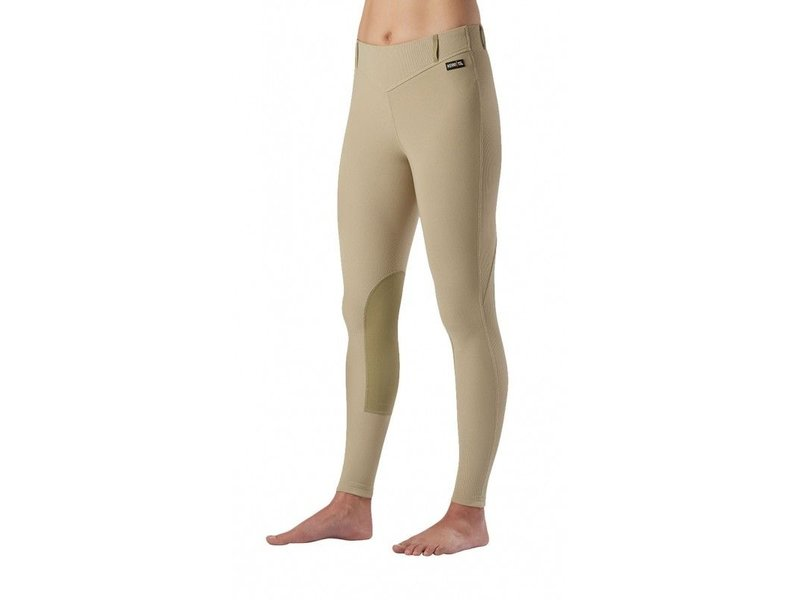Kerrits Microcord Kneepatch Breech