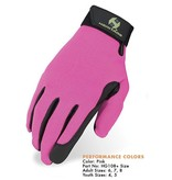 Heritage Performance Riding Gloves Performance Colors Riding Glove