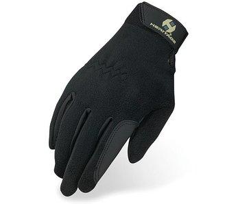 Performance Fleece Riding Glove