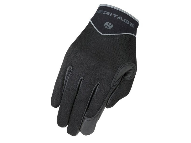 Heritage Performance Riding Gloves Ultralite Glove