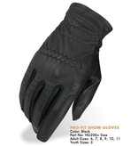 Heritage Performance Riding Gloves Pro-Fit Show Glove