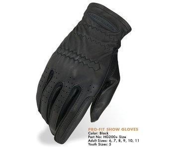 Pro-Fit Show Glove