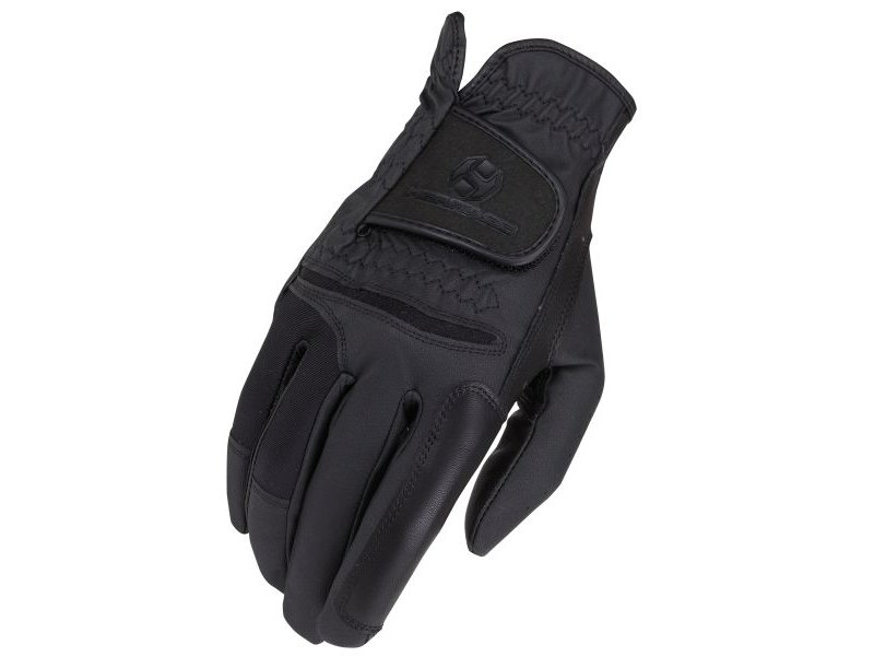 Heritage Performance Riding Gloves Pro-Comp Show Glove