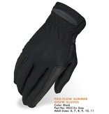 Heritage Performance Riding Gloves Pro-Flow Summer Show Glove
