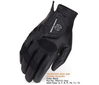 Tackified Pro-Air Glove