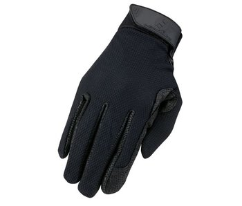 Tackified Performance Riding Glove