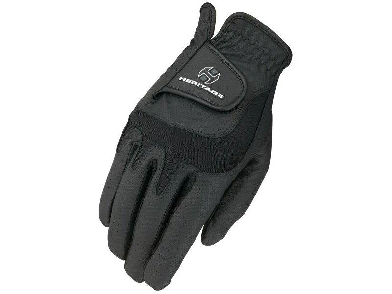 Heritage Performance Riding Gloves Elite Show Glove